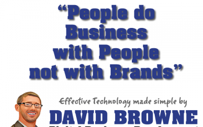 Why & how you should Build Relationships to Sell Online